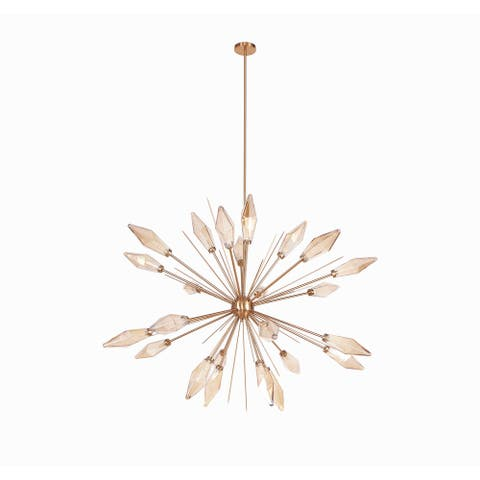 Villagio Sputnik Chandelier
