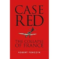 Case Red - Robert Forczyk