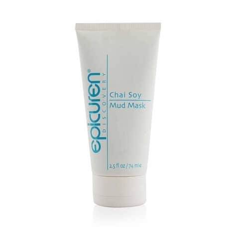 Epicuren Chai Soy Mud Mask - For Oily Skin Types 74Ml/2 5Oz