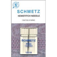 Size 19/120 1/Pkg - Hemstitch Machine Needle
