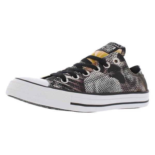 Converse Chuck Taylor Ox Women's Shoes