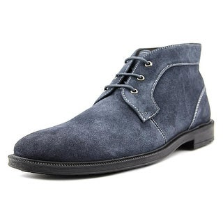 Stacy Adams Dabney Men W Round Toe Synthetic  Ankle Boot
