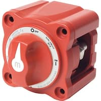 Blue Sea Systems Battery Switch - 6010
