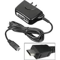Magellan Universal GPS Micro-USB Wall charger f/ All Micro-USB Models