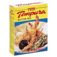 Hime Tempura Teig Mix - Case of 12 - 10 oz.