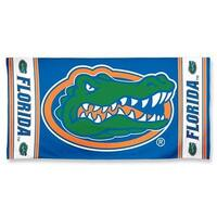 Florida Gators Beach Towel