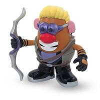 Marvel Mr. Potato Head PopTater: Hawkeye - multi