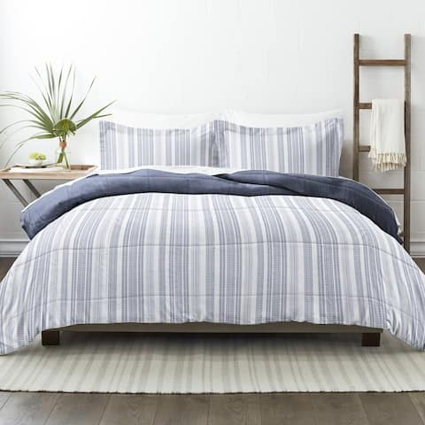 Becky Cameron Premium Farmhouse Dreams Reversible Comforter Set