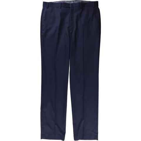 Ralph Lauren Mens Covert Twill Casual Trouser Pants