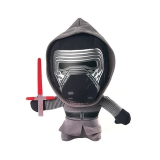 Star Wars The Force Awakens Kylo Ren Super Deformed Plush