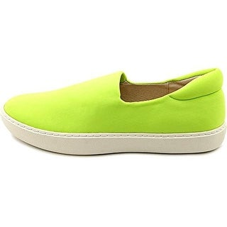 Naya Womens Juno Slip On Loafer Fashion Sneakers - 6 medium (b,m)