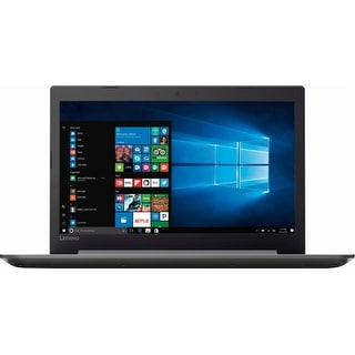 "Lenovo - 15.6"" Laptop - AMD A12-Series - 8GB Memory - 1TB Hard Drive - Platinum gray"