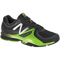 New Balance Mens mx1267by Low Top Lace Up Running Sneaker