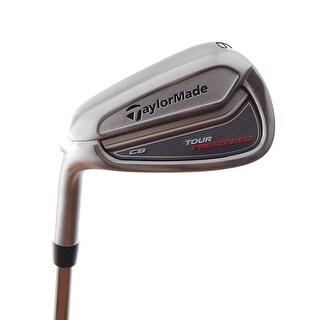 New TaylorMade Tour Preferred CB 9-Iron DG Pro R300 R-Flex Steel LEFT HANDED