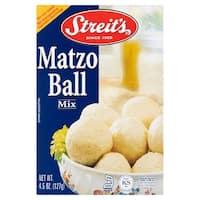 Streit's Matzo - Ball Mix Only - Case of 12 - 4.5 oz.