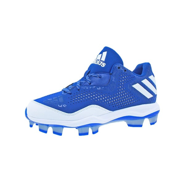 Adidas Womens PowerAlley 4 Cleats Soccer
