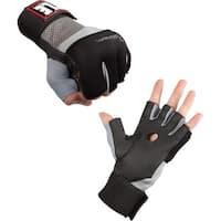 Title Boxing Platinum Gator Glove Wraps