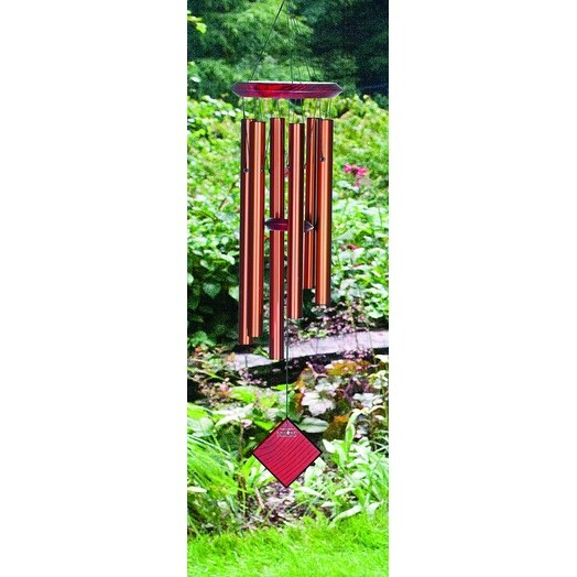 Woodstock Encore Collection Chimes of Pluto Bronze