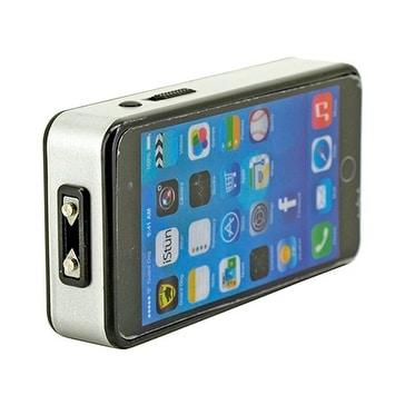 iStun Stun Gun and LED Flashlight - Smartphone