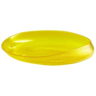 "Cyan Design 5862 22"" x 19.5"" Large Lemon Drop Bowl"