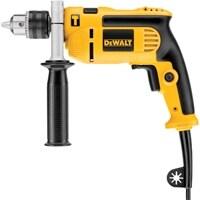 DeWalt DWE5010 0.5 in. Hammer Drill 7Amp