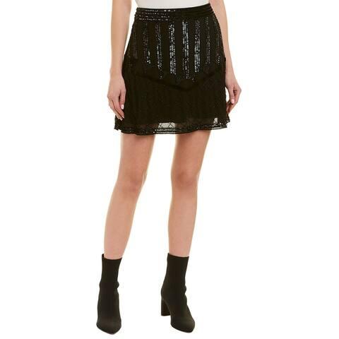 Walter Baker Judy Mini Skirt