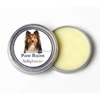 Healthy Breeds Shetland Sheepdog Dog Paw Balm 2 oz