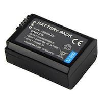 Battery for Sony NPFW50 Replacement Battery