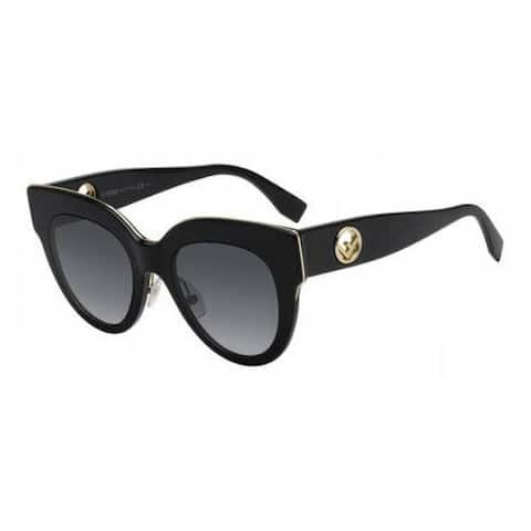 Fendi FF0360/G/S Women Sunglasses