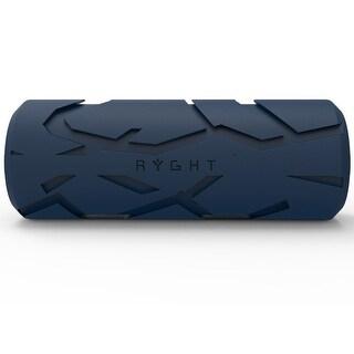 Ryght JUNGLE Outdoor Bluetooth Speaker (Splashproof, Dustproof, Shockproof)