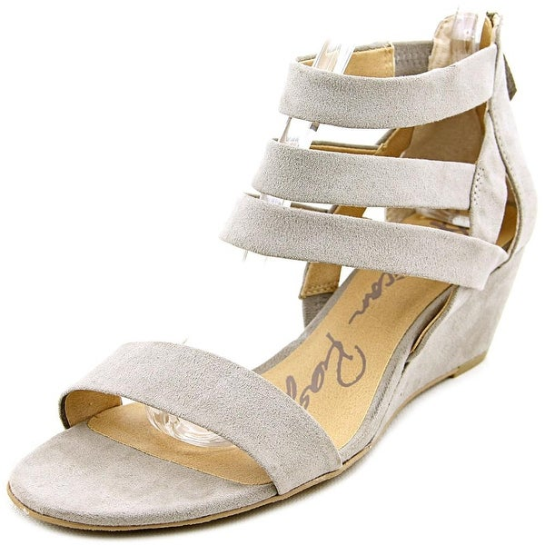 American Rag Casen Women Gray Sandals