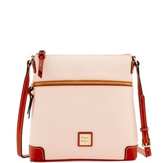 Dooney & Bourke Pebble Grain Crossbody (Introduced by Dooney & Bourke at $188 in Mar 2018)