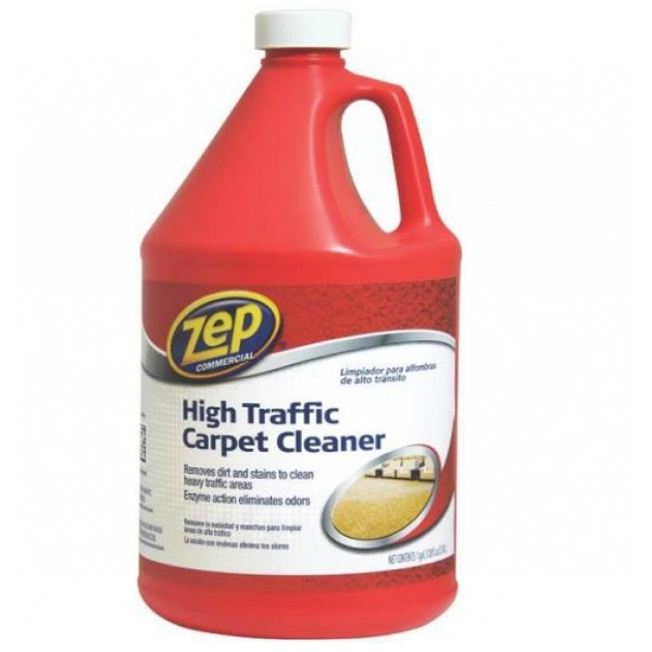 Shop Zep Commercial Zuhtc128 High Traffic Refill Carpet