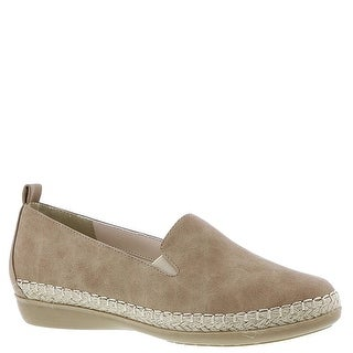 Beacon Terri Women's Slip On (Option: Beige - 9)