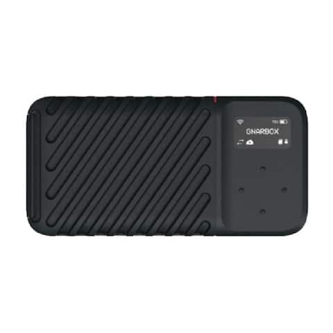 Gnarbox 2.0 SSD (1TB)