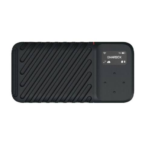 Gnarbox 2.0 SSD (512GB)