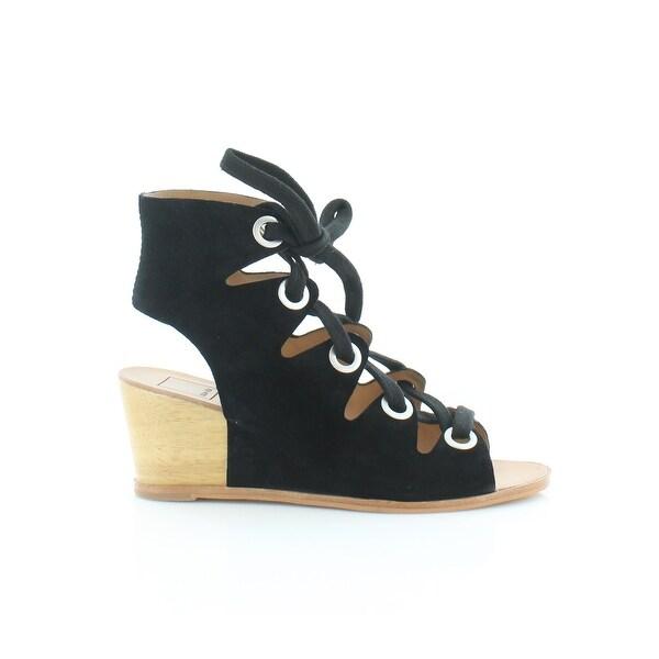 Dolce Vita Lei Women's Sandals & Flip Flops Black