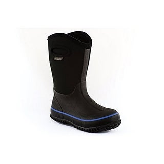 Perfect Storm Kids Cloud High Black/Blue Boot