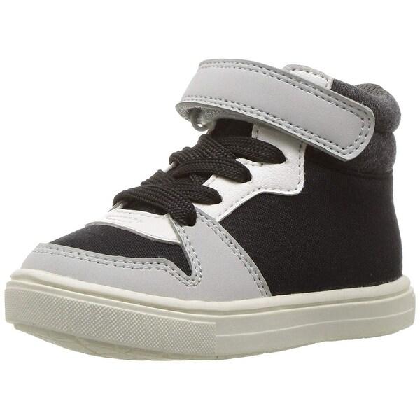 56f0a52b4b Shop Carter's Kids' Spy Sneaker - 12 M US Little Kid - Free Shipping ...