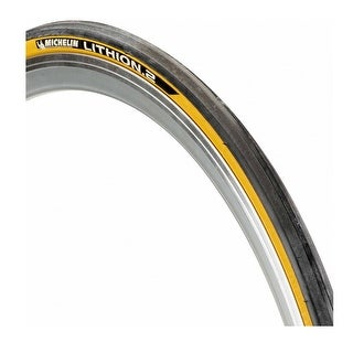 Michelin Lithion2 700x23C Road Bicycle Tire