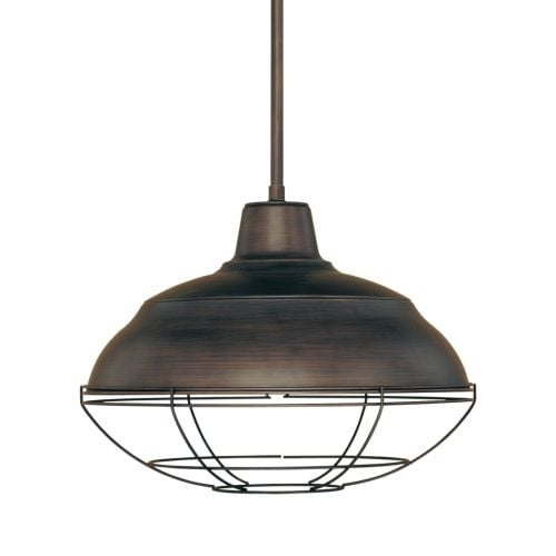Millennium Lighting 5311 Neo-Industrial 1 Light Pendant