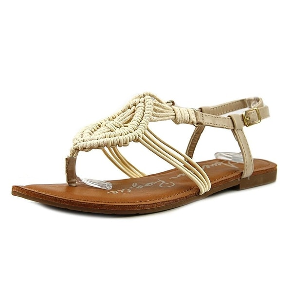 American Rag Womens Palima Open Toe Casual Strappy Sandals