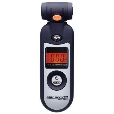 SKS Germany Airchecker Digital Bicycle Tire Gauge - 10001