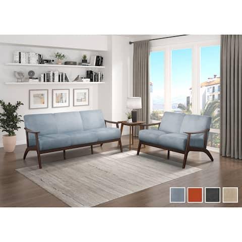 Parlier 2-Piece Living Room Set