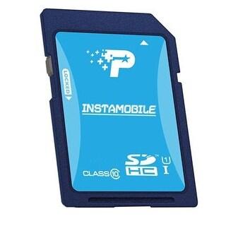 Patriot Memory Pif64gsxc10 Instamobile 64Gb Sdxc Card