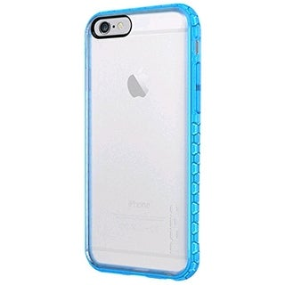 Incipio Octane Case Cover for Apple iPhone 6 (Frost/Cyan)
