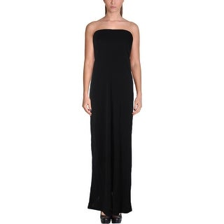 Rachel Zoe Womens Graciela Cocktail Dress Lace Strapless