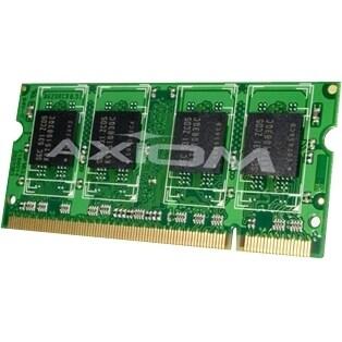"""""""Axion AX27592503/1 Axiom 8GB DDR3 SDRAM Memory Module - 8 GB (1 x 8 GB) - DDR3 SDRAM - 1333 MHz DDR3-1333/PC3-10600 - Non-ECC -"""