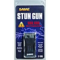 Sabre 600,000 Volt Mini Stun Gun