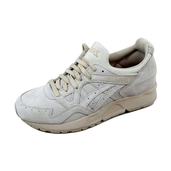 sneakers for cheap c76fe dd100 Shop Asics Men's Gel Lyte V 5 Birch/Birch H736L 0202 Size 7.5 - Free ...